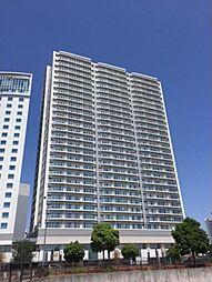 ブルーハーバータワーみなとみらい[14階]の外観