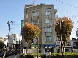 アズマヤ栄橋ビル[4階]の外観