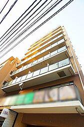 ルート藤沢[4階]の外観