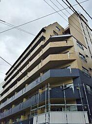 スターレジデンス南堀江[3階]の外観