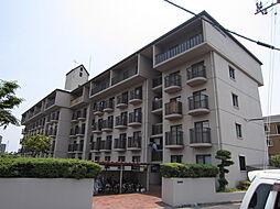 広島県広島市西区井口4丁目の賃貸マンションの外観