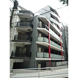 PHGアパートメント横浜山手[0407号室]の外観