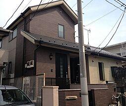 佐々木邸貸家[2階号室]の外観