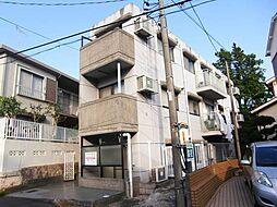 クレインヨコハマ[1階]の外観