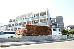 福岡県京都郡苅田町大字尾倉の賃貸マンションの外観