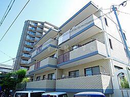 コスモハイツ上野[2階]の外観