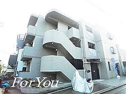 兵庫県神戸市灘区泉通1丁目の賃貸マンションの外観