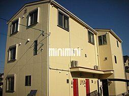 [テラスハウス] 静岡県静岡市葵区平和3丁目 の賃貸【/】の外観