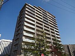 ライオンズ茨木ニューシティB街区の外観写真