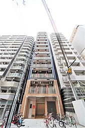 Osaka Metro中央線 谷町四丁目駅 徒歩2分の賃貸マンション