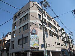 アーバニティ香ケ丘[4階]の外観