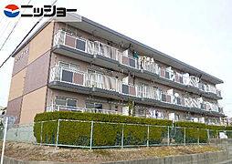 愛知県知多郡東浦町大字緒川字寿久茂の賃貸マンションの外観