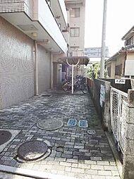 パークハイム朝霞[306号室]の外観