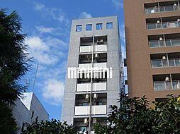 サンアップロイヤルガーデン広小路[6階]の外観