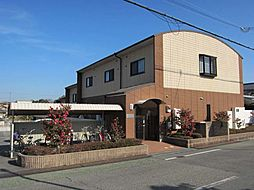 [タウンハウス] 大阪府泉佐野市泉ケ丘3丁目 の賃貸【/】の外観