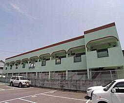 京都府京都市伏見区深草増坊町の賃貸マンションの外観