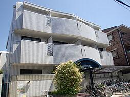 エクセレント武庫川[207号室]の外観