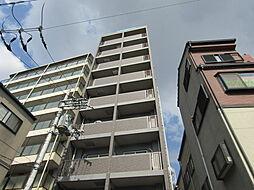 エイチ・ツー・オー東住吉II番館[5階]の外観