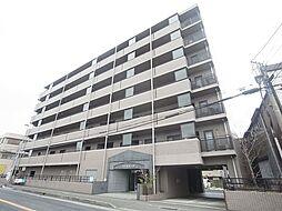カーサホーチカタノ[2階]の外観