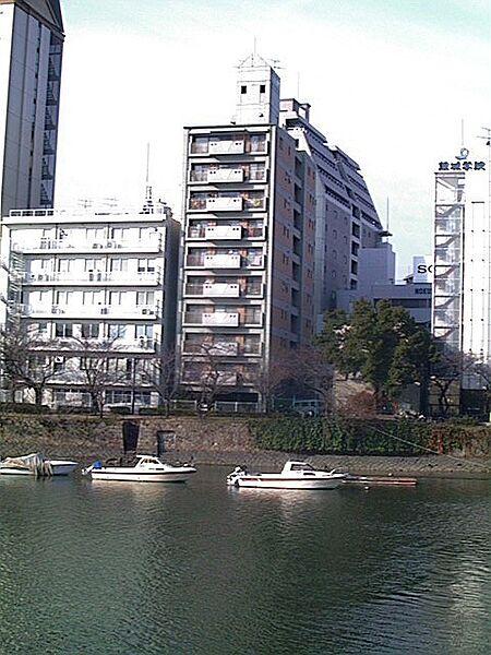 リオプラザ上幟 4階の賃貸【広島県 / 広島市中区】