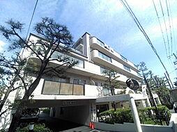 反高橋アーバンリズ[3階]の外観