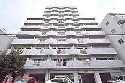 新栄第7ロイヤルマンション[10階]の外観