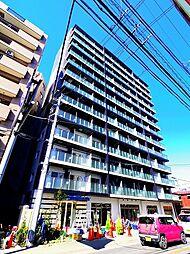N-stage西所沢(エヌステージ西所沢)[7階]の外観