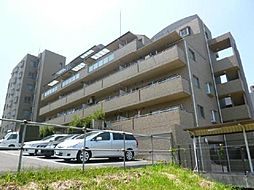 デセンシア柏[4階]の外観