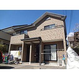 [一戸建] 静岡県浜松市西区大平台1丁目 の賃貸【/】の外観