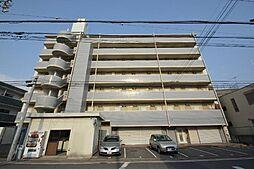 ドール堀田III[6階]の外観