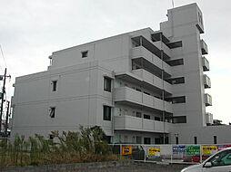 大阪府岸和田市西之内町の賃貸マンションの外観