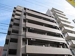 藤和シティコア神戸中道通[5階]の外観