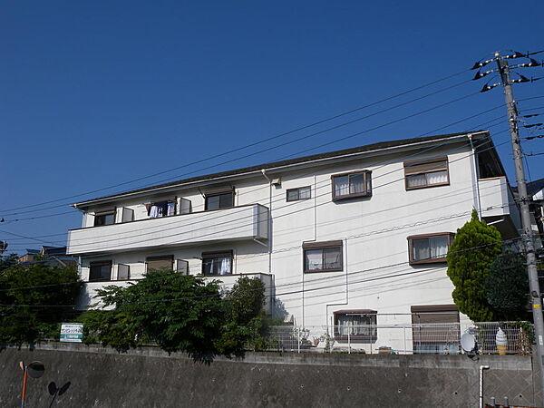 サンビレッジやよい 2階の賃貸【東京都 / 多摩市】