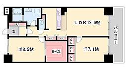 飾磨駅 9.2万円
