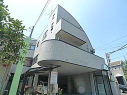 パークサイド22[3階]の外観