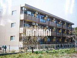 丸中マンション新居[2階]の外観