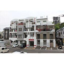 コンドミニアム折尾駅前[1階]の外観