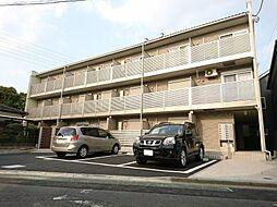 埼玉高速鉄道 南鳩ヶ谷駅 徒歩15分の賃貸マンション