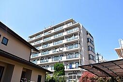 シェ・モア桜ヶ丘[5階]の外観
