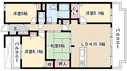 藤が丘駅 10.0万円