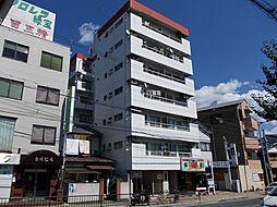 山科 小堀マンション[D-2号室]の外観