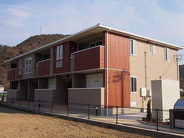 リヴィエール 1階の賃貸【兵庫県 / 赤穂市】
