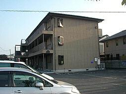 ハートフル岸和田[303号室]の外観