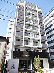 SDグランツ新大阪[7階]の外観
