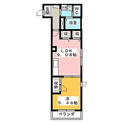 大磯駅 5.9万円