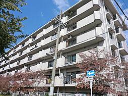 ボヌール御崎[2階]の外観