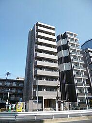 スカイコート高田馬場第6[6階]の外観