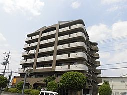 ロイヤル翠[6階]の外観