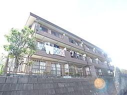 グランドハイム増尾台[3階]の外観