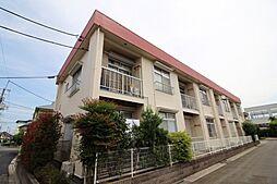 富士見ハイツ[1階]の外観